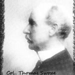 The Col. Swope Case