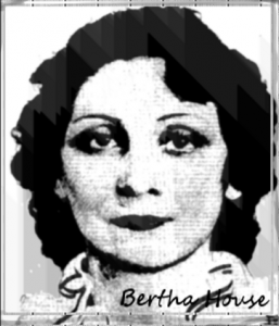 Bertha House